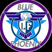 Patrulla acrobática Blue Phoenix
