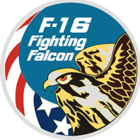 Academia del F-16 Fighting Falcon