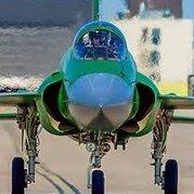 Academia del JF-17 Thunder