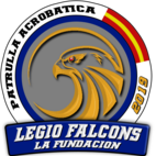 Patrulla Acrobática Legio Falcons