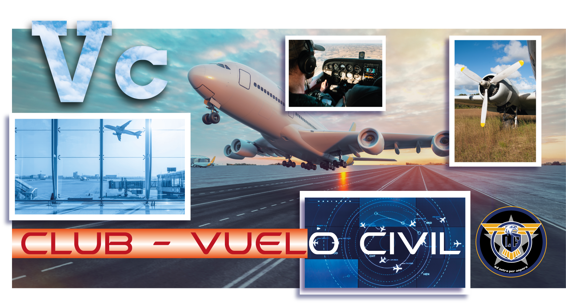 Vuelo Civil