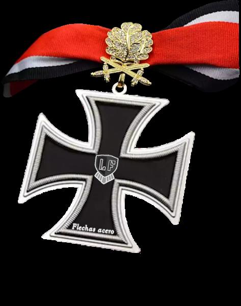 Medalla Flechas de Acero.png