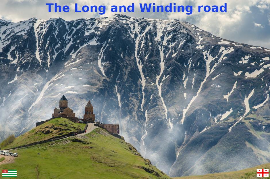 "Operación Puertas de Fuego. Episodio III. ""The Long and Winding Road"""