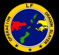 OPERACIÓN DRAGON SLAYER